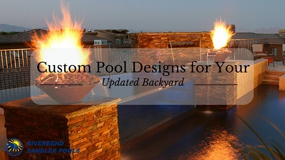 6 Must-Have Dallas Fire and Water Features