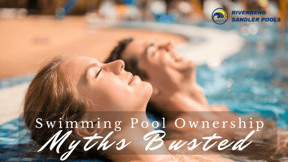 swimming pool ownership myths