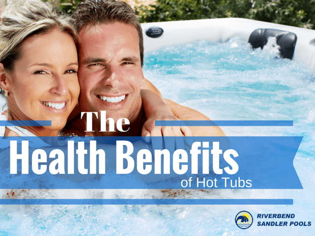The Health Benefits of Hot Tubs