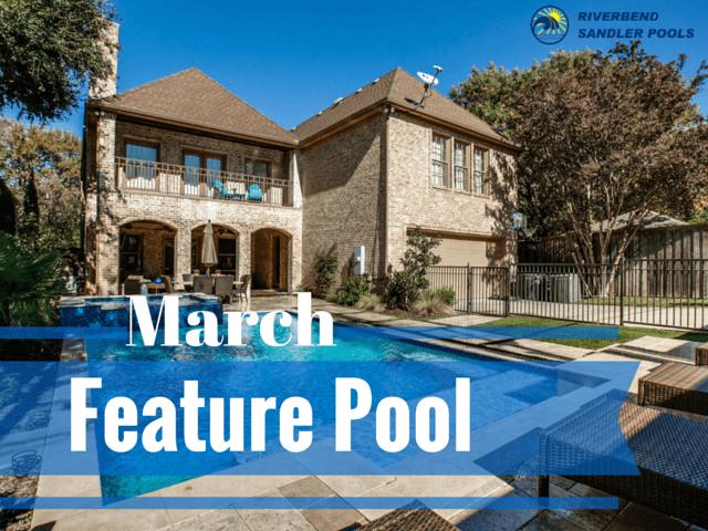 March Pool Feature: Dallas