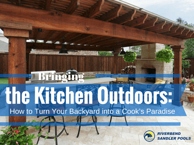 kitchen outdoors