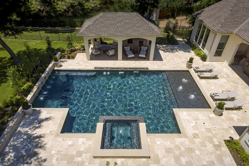 July Featured Pool of the Month