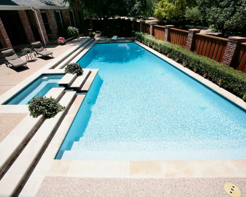 Pool Remodeling Ideas for Late Summer and Fall