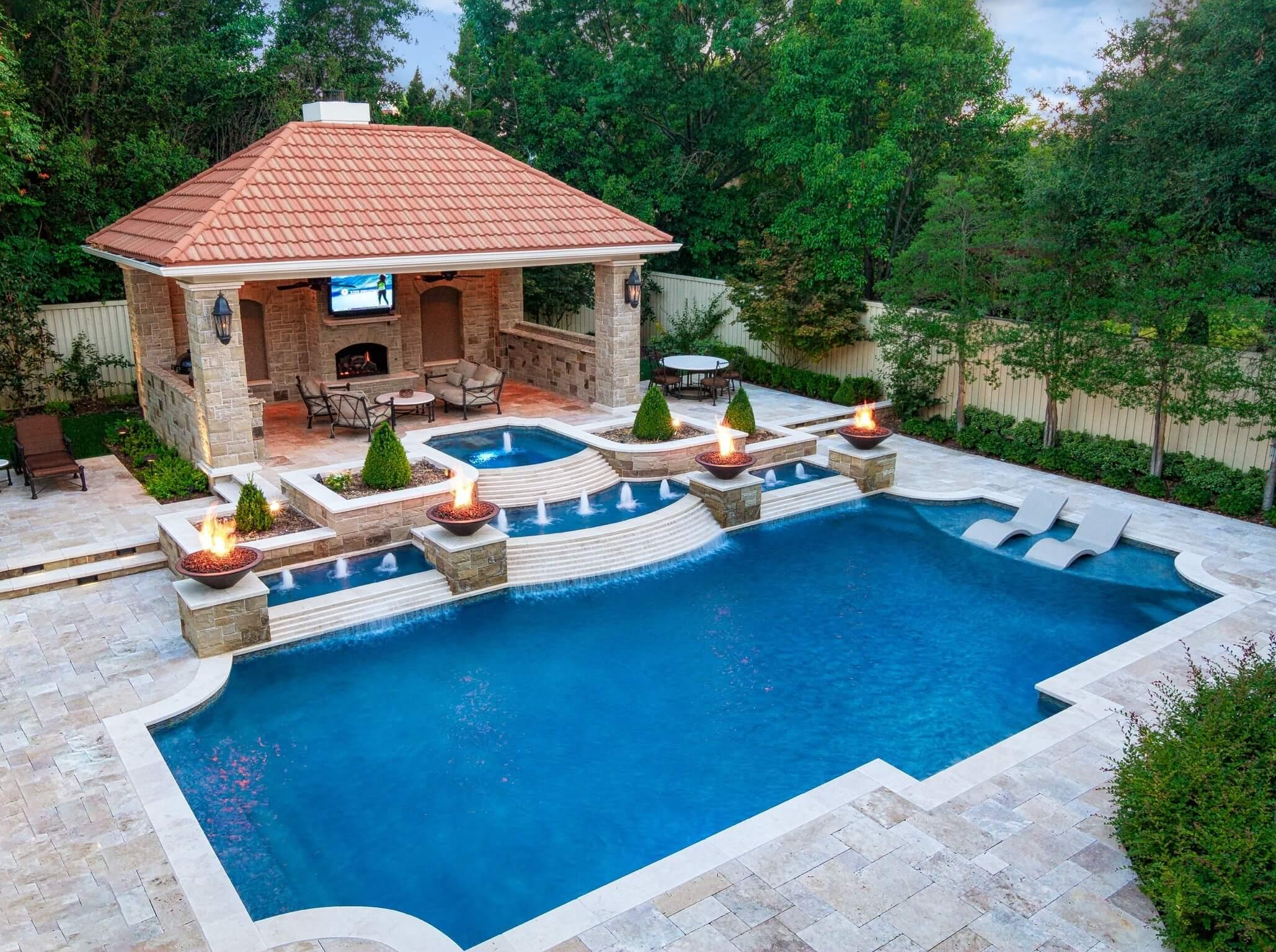 frisco swimming pool design latest news