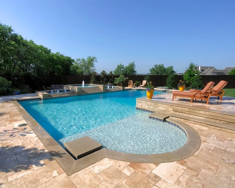 Owning a Pool Is Easier Than Ever