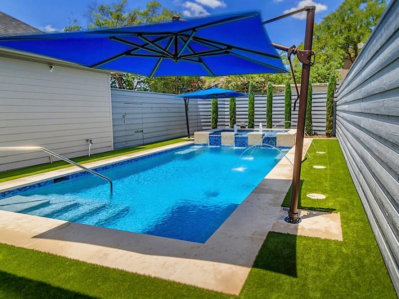 Dallas Pool Maintenance for Longevity