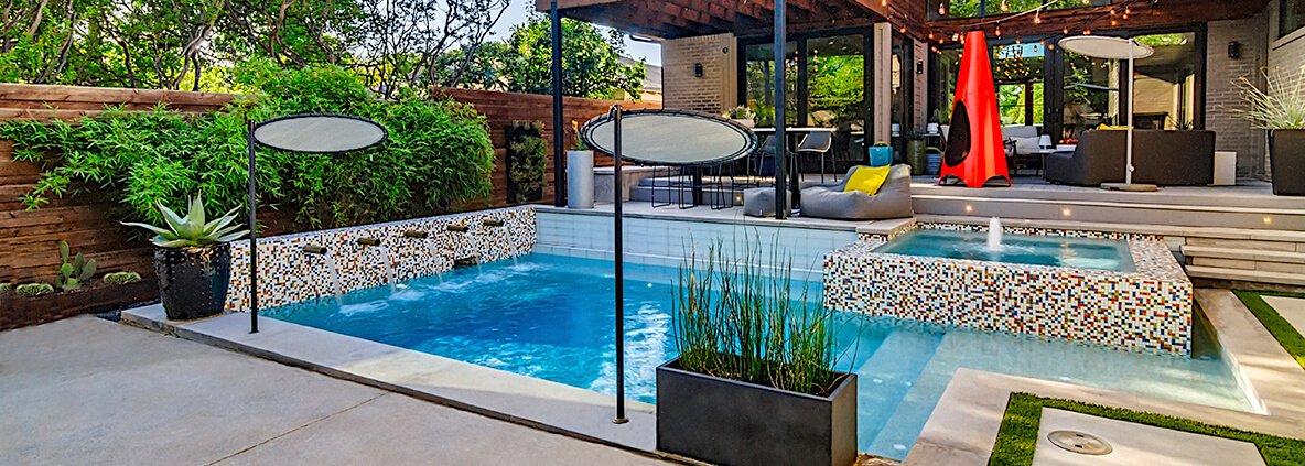 Dallas Pool Design Trends for Summer