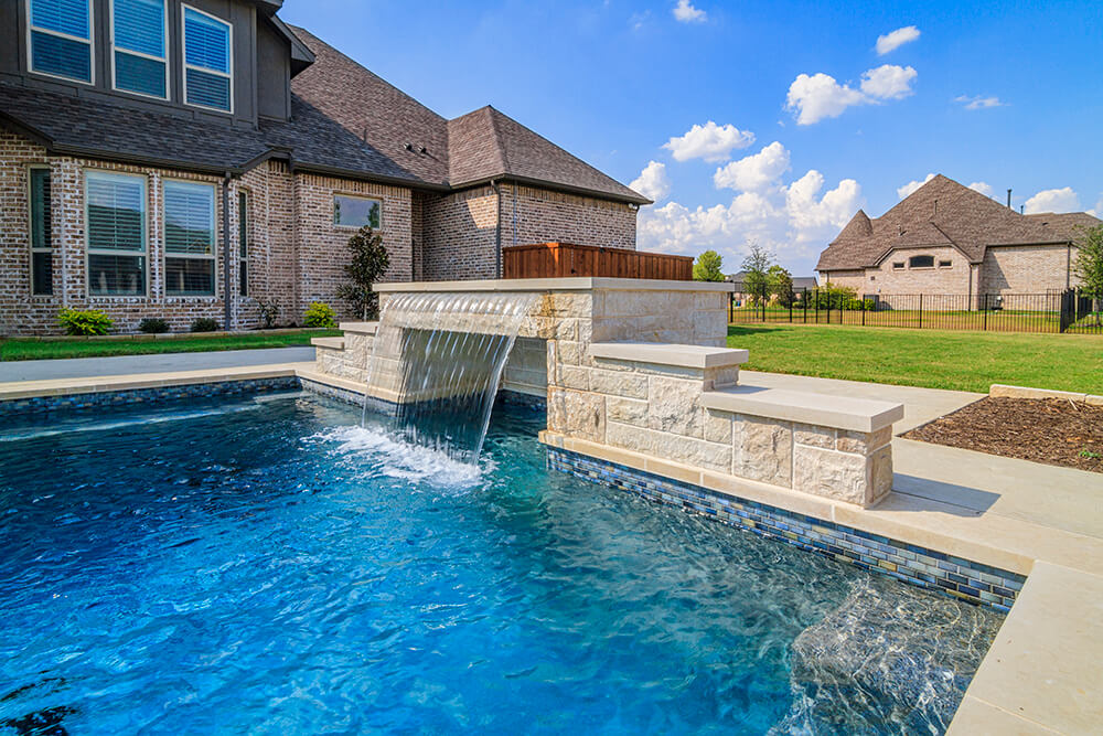 When It Comes to the Right Pool Builder, Don't Settle for Less